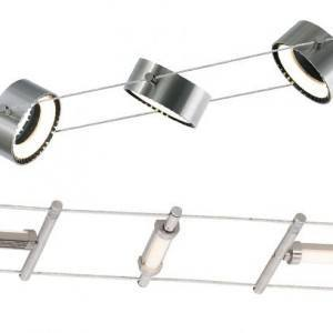 How to Choose Cable Lighting