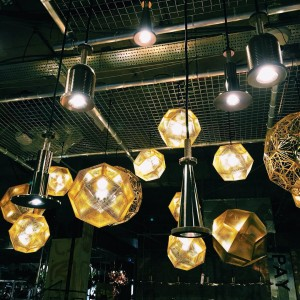 Multiplex Pop Up Department Store by Tom Dixon