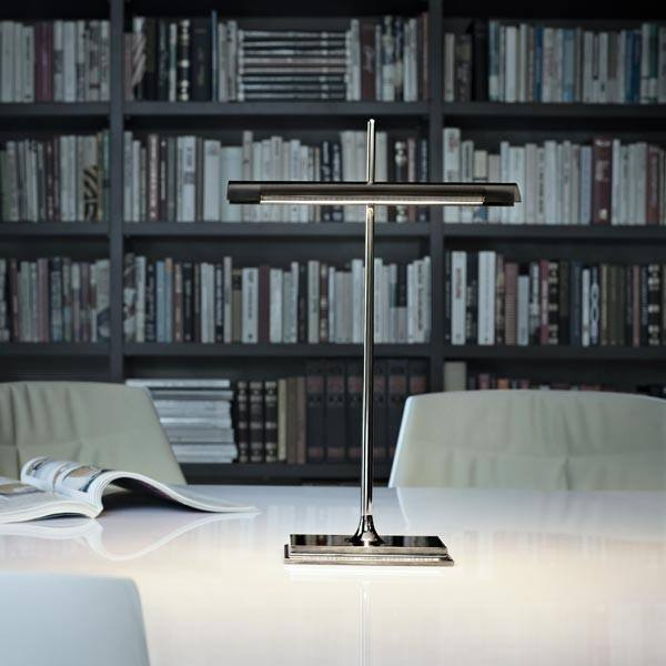 Goldman LED Table Lamp from FLOS Lighting