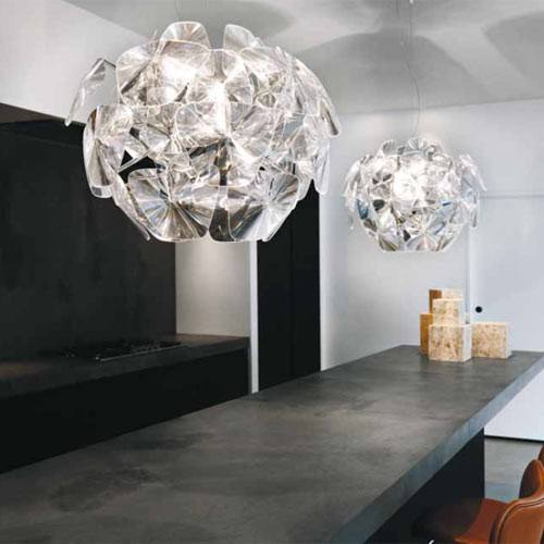 Hope Suspension Light from Luceplan