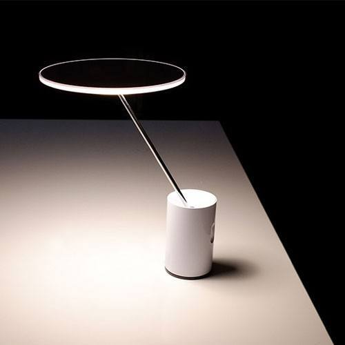 Sisifo Table Lamp from Artemide Lighting