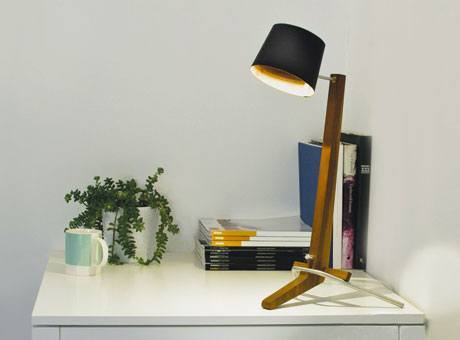 Silva LED Table Lamp from Cerno