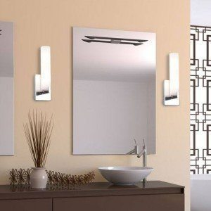 How To Light A Bathroom Vanity Top 10 Modern Led Bath Lights