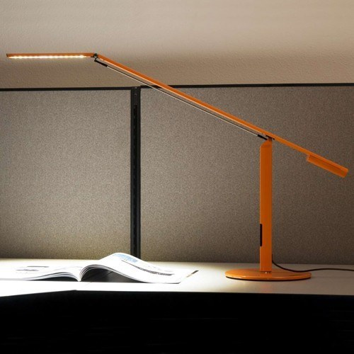 equo gen 3 led desk lamp from koncept lighting