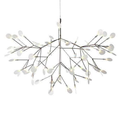 Heracleum II Pendant Light from Moooi | YLighting