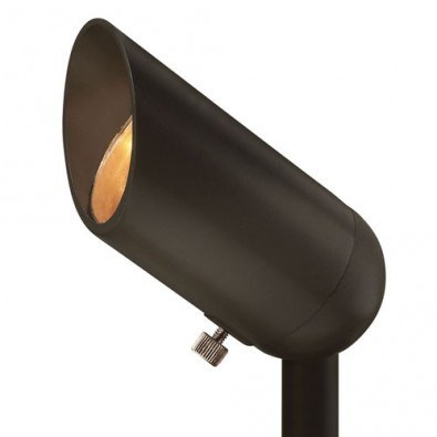 hinkley lighting 1536 led accent light