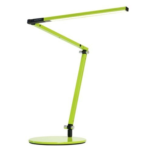 Z-BAR Mini Gen 3 LED Desk Lamp from Koncept | YLighting