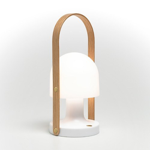FollowMe Rechargeable LED Table Lamp