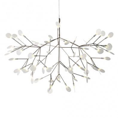 Heracleum II Pendant Light from Moooi