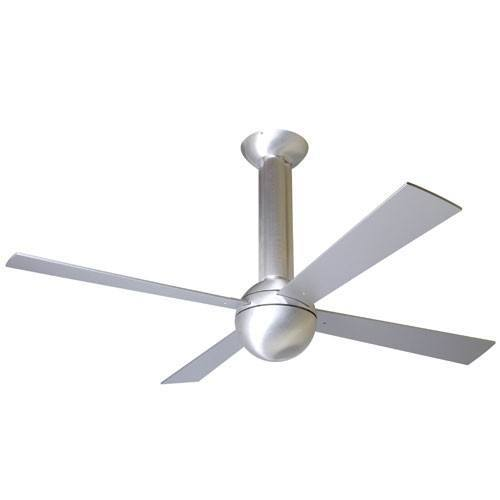 Stratos Ceiling Fan by Ron Rezek from Modern Fan Company | Ylighting