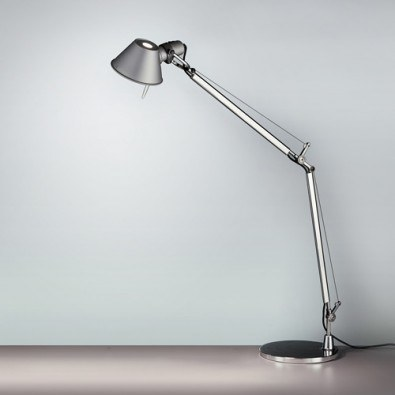 Tolomeo Classic Table Lamp from Artemide Lighting