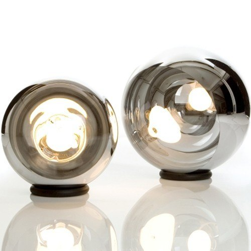 Mirror Ball Floor Lamp from Tom Dixon