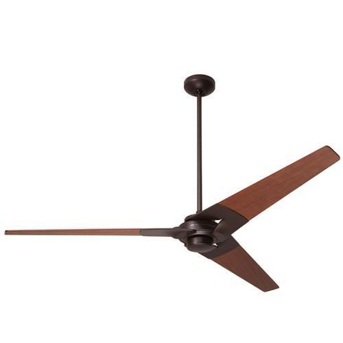 Torsion Ceiling Fan from Modern Fan Company | YLighting