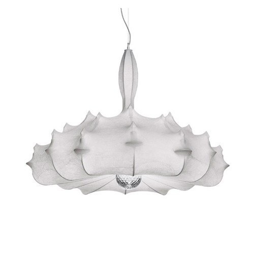 Zeppelin S1 Chandelier from FLOS