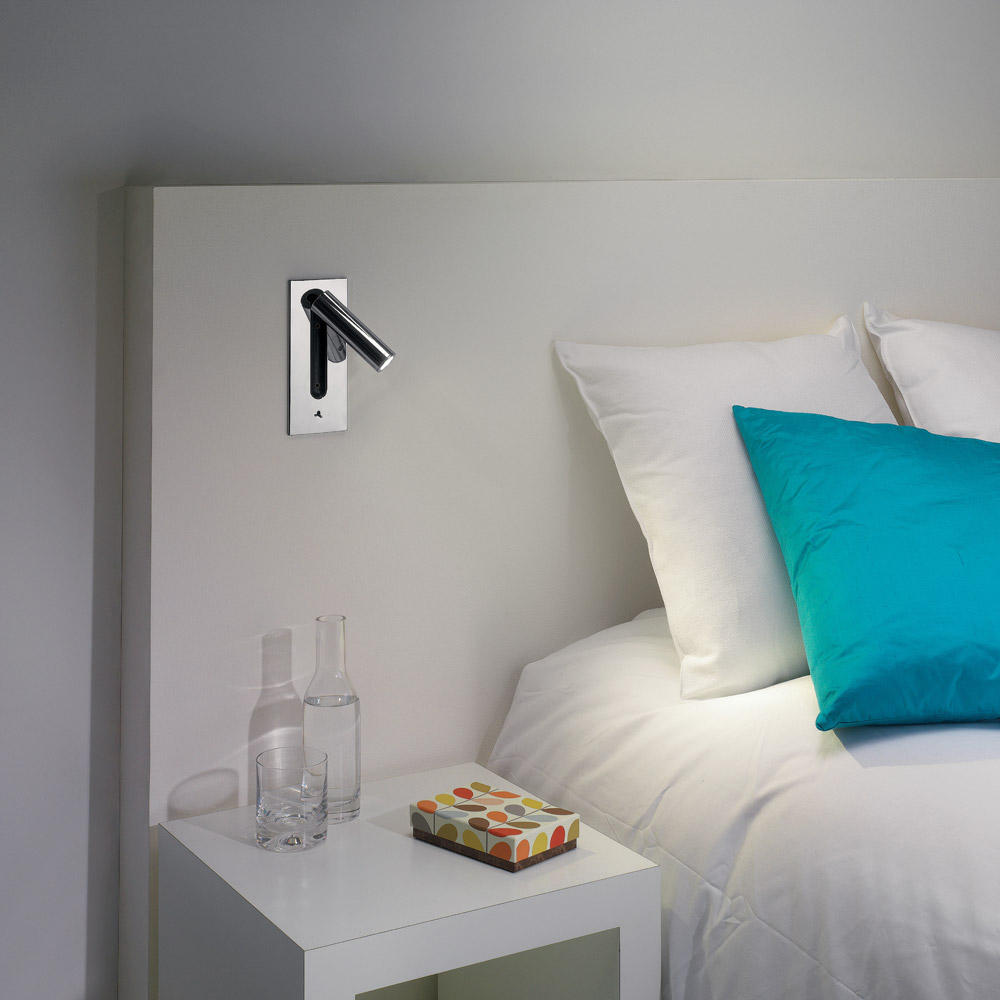 Contemporary Bedroom Wall Lights: Designer Lighting Ideas & Tips