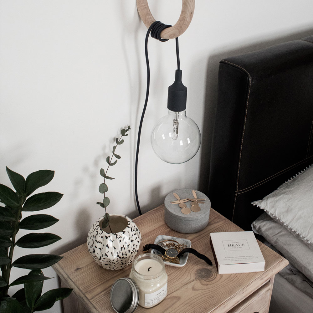Bedside Reading Light Ideas for Modernists | YLighting Ideas