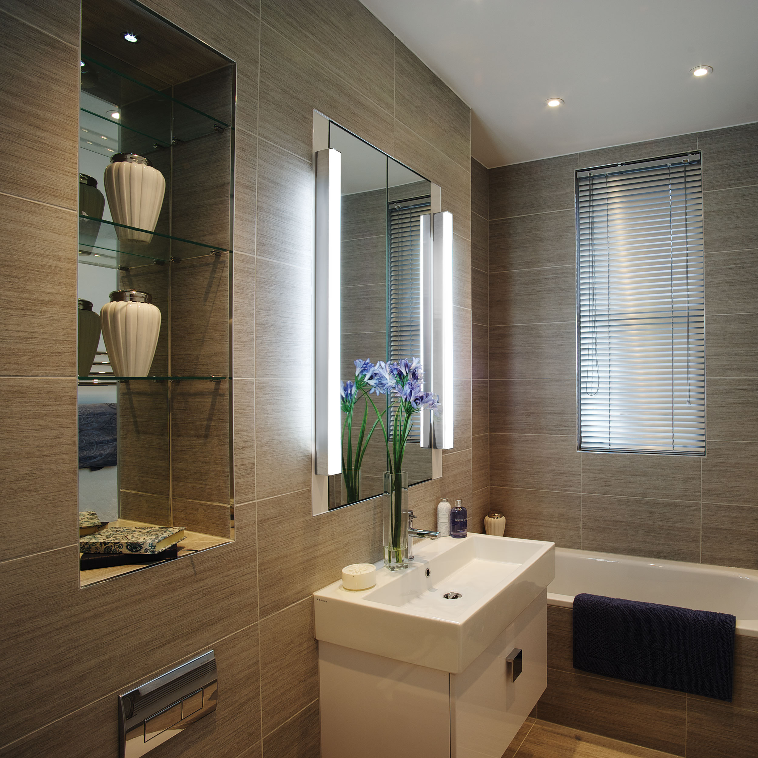 best recessed lighting for bathrooms bathroom lighting buyer s guide design necessities lighting 22675