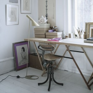How to Light Your Modern Workspace Right