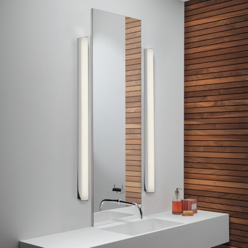 Vanity Mirror Light Bar : How to Light a Bathroom Vanity Design Necessities Lighting