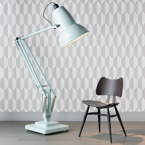 Perfect Oversized Lighting |YLighting · Giant1227 Floor Lamp From Anglepoise