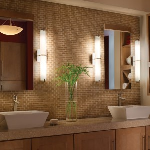 Bathroom Lighting Tips how to light a bathroom - lighting ideas & tips | ylighting
