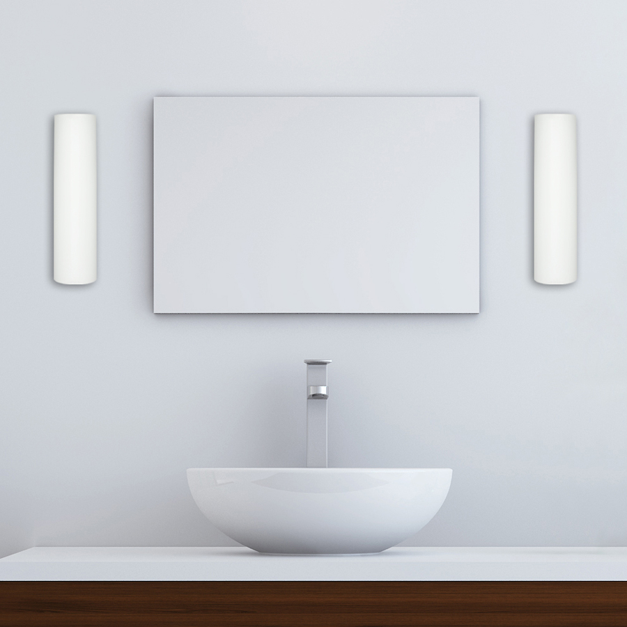 darci 16 two light wall sconce from besa lighting - Besa Lighting