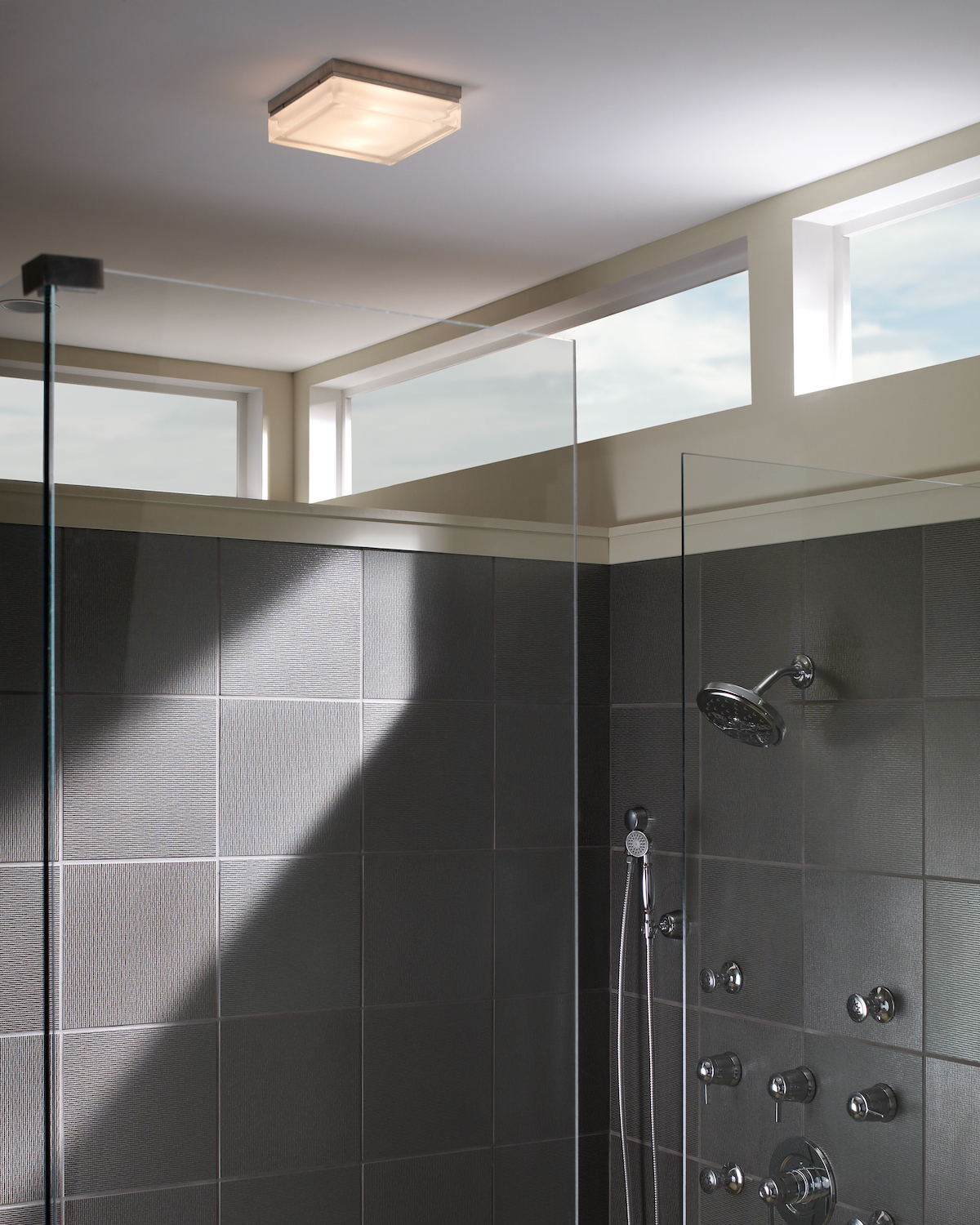 bathroom ceiling light bathroom lighting buying guide design necessities lighting 10449