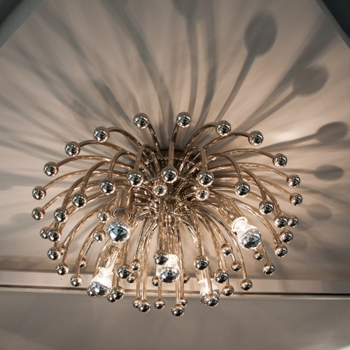 Dramatic Lighting for Low Ceilings  Design Necessities Lighting