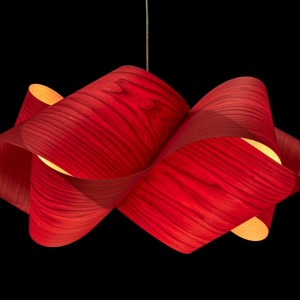 First Look: The Newest SWIRL Pendant Lamp by Ray Power