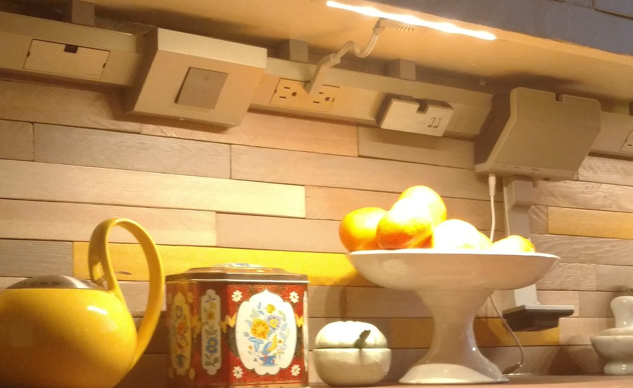 legrand size wireless led remote strips best lighting of hardwired kitchen cabinet options under full system rechargeable with