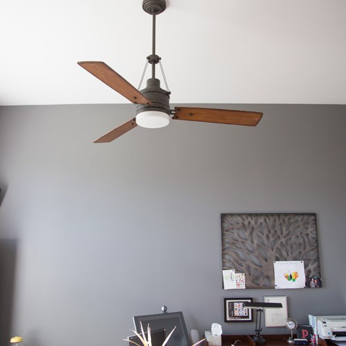 How to choose the best fan size for you ceiling fans ylighting mozeypictures Images