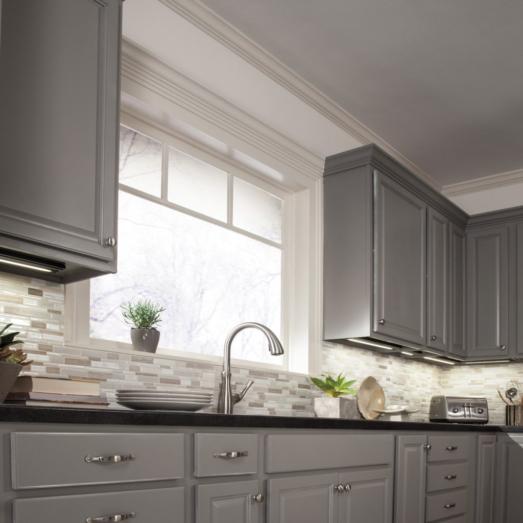 Stripping Kitchen Cabinets: The Best In Undercabinet Lighting