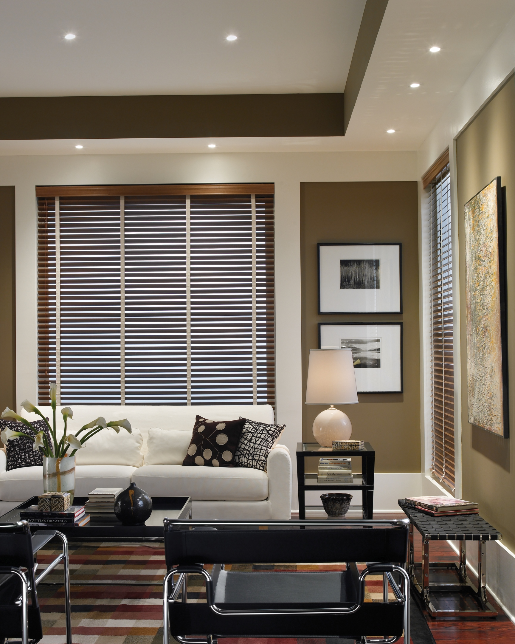 Recessed Lighting In Living Room: How To Choose Recessed Lighting