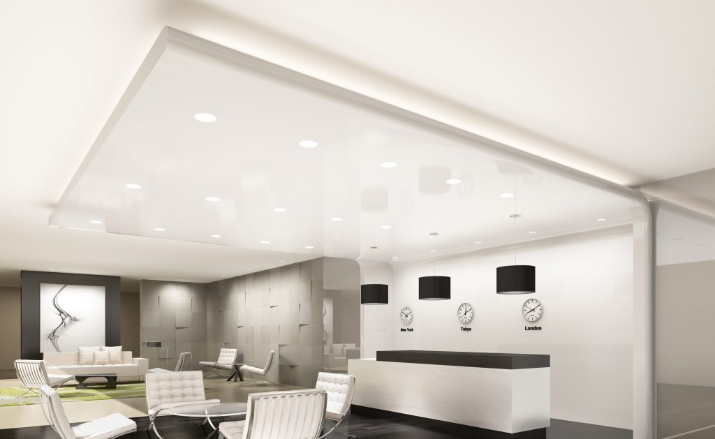 Top 10 Modern Recessed Lights Ylighting Ideas