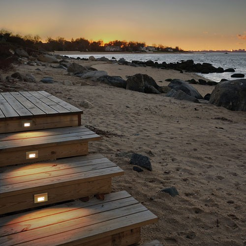 Modern Outdoor Lighting | YLighting