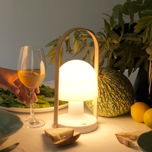 LED Outdoor Table Lamps |YLighting