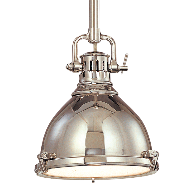 Top Treasure Hunting: A look at Hudson Valley Lighting | Design  BF06