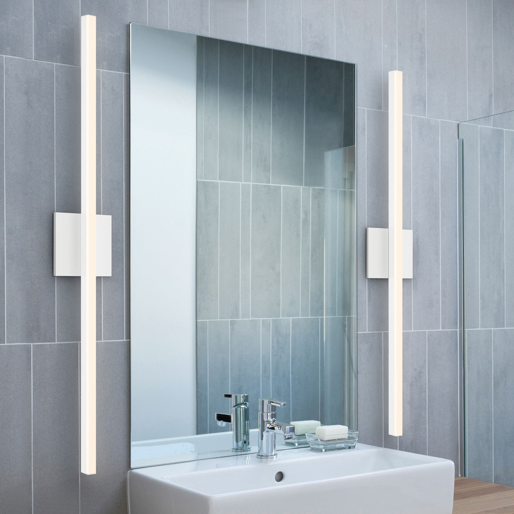 Top 10 Bathroom Lighting Ideas