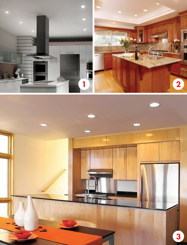 The Ultimate Recessed Downlight Idea Guide Ylighting Com