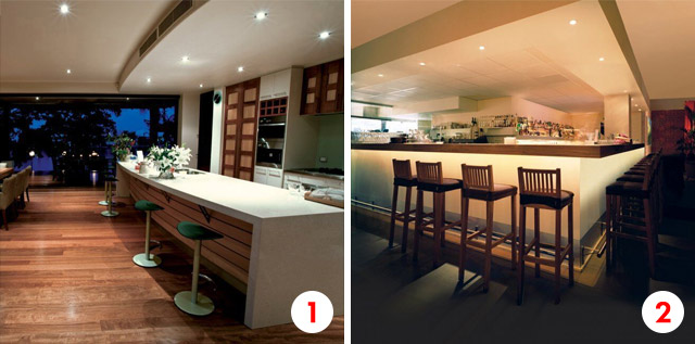Examples Of Dining Room Applications
