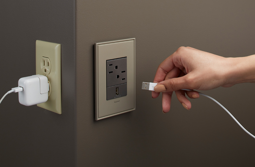 Re Imagining Switches Dimmers And Outlets With Legrand
