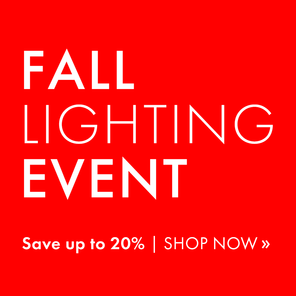 Fall Lighting Event