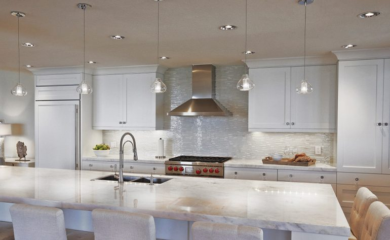 TECH Lighting Guide to How to buy Undercabinet Lighting