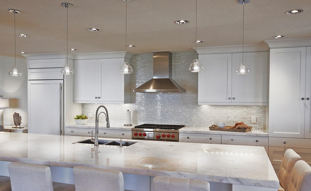 How to Order Undercabinet Lighting- A Guide by TECH