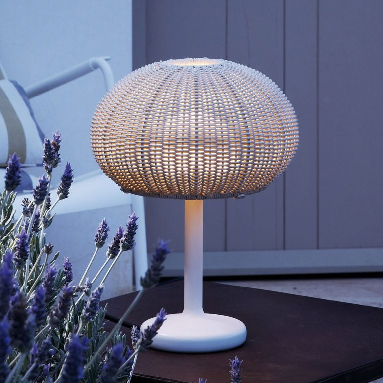 Outdoor Table Lamps |YLighting