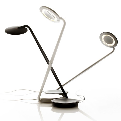 Pixo Optical Table Lamp By Pablo Pardo, from Pablo