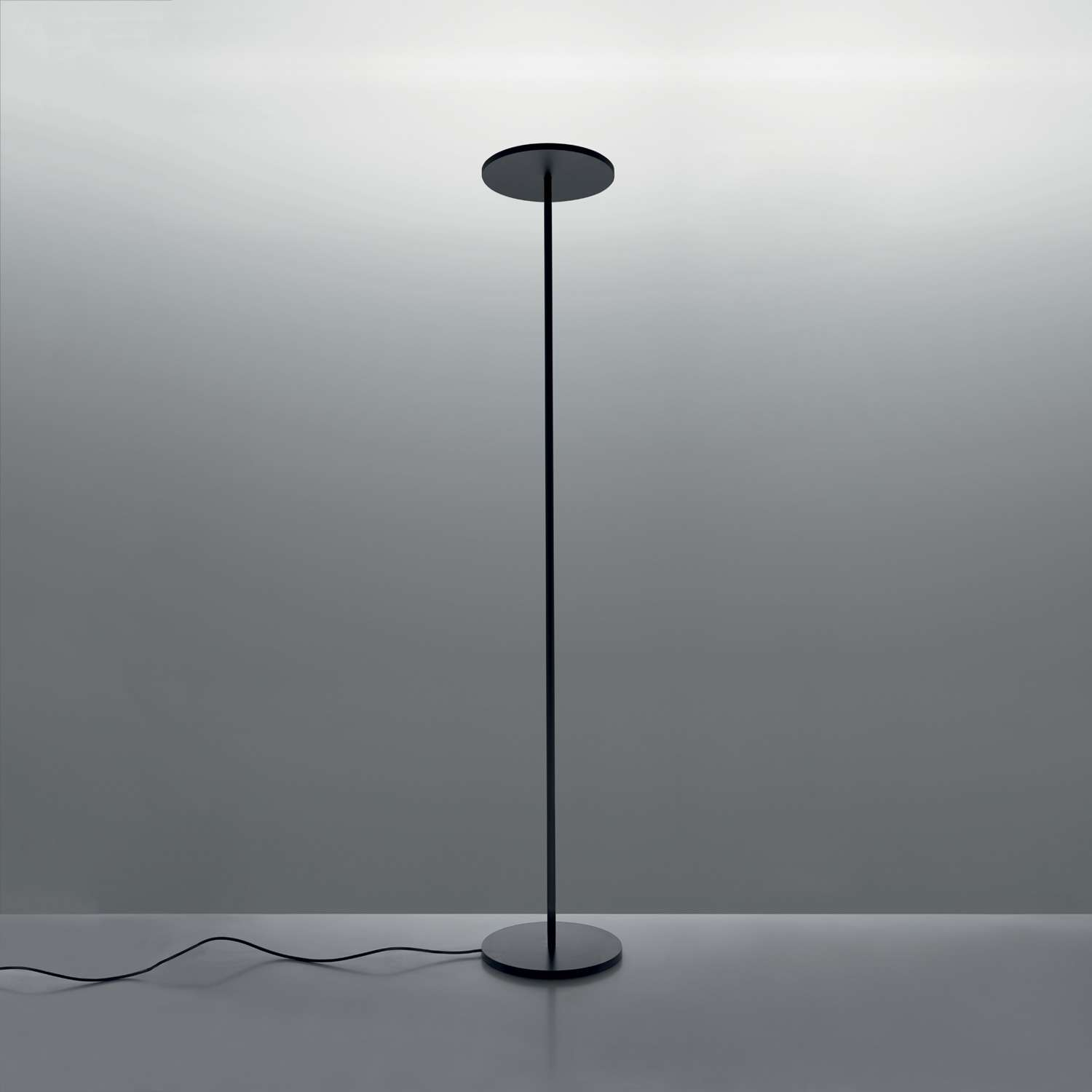 what is a lighting fixture. Athena LED Floor Lamp By Naoto Fukasawa, From Artemide Lighting What Is A Fixture