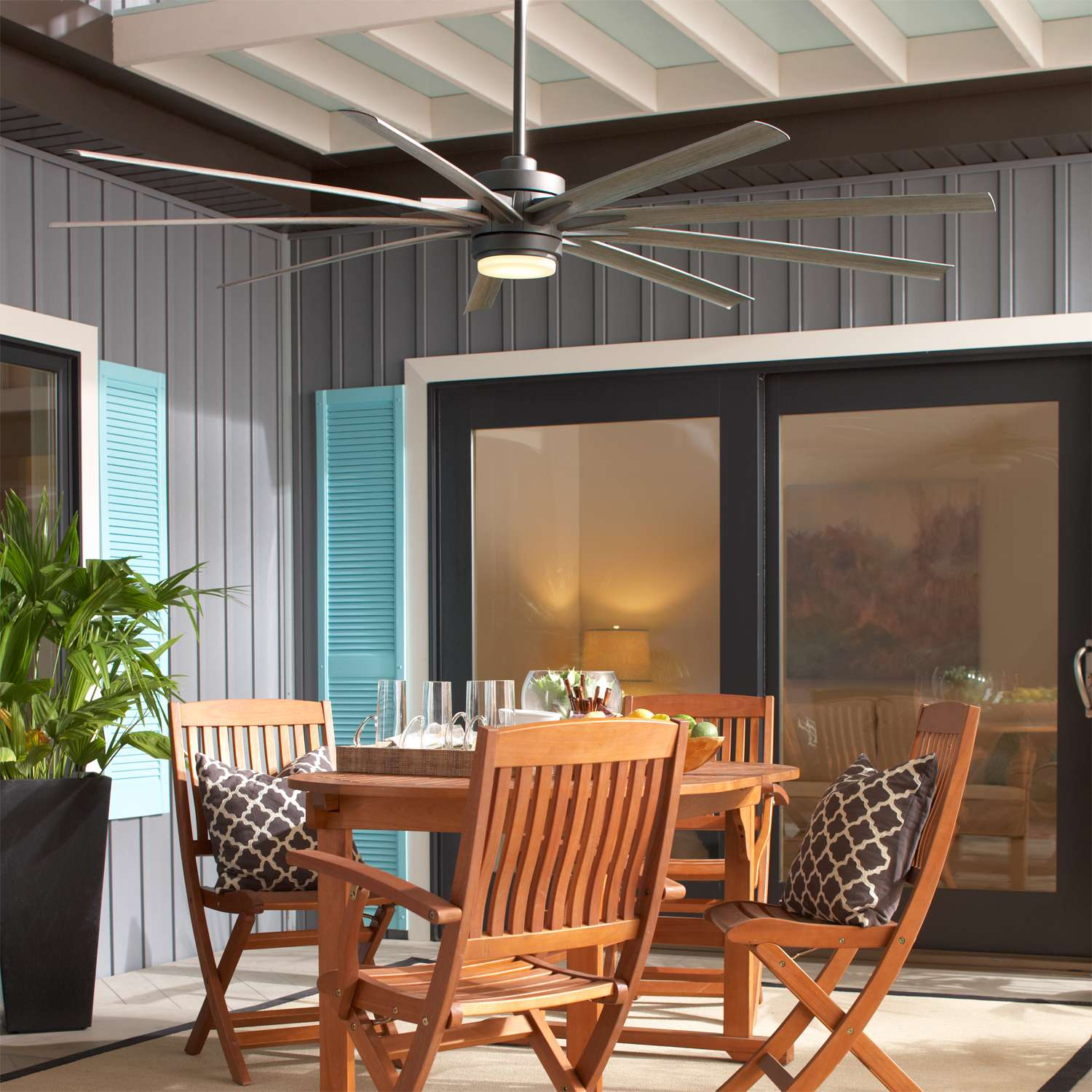 4 Key Questions (And Answers) About Outdoor Ceiling Fans
