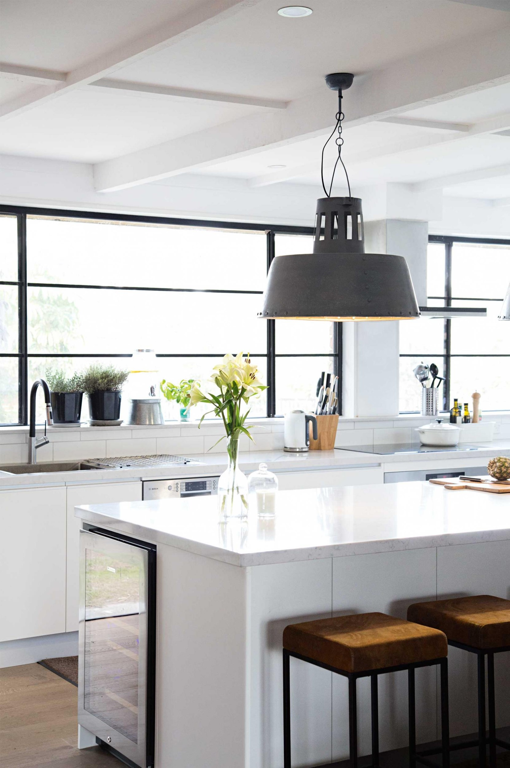 Kitchen Lighting Guide | Design Necessities Lighting