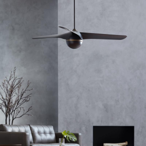 Ceiling Fan Direction for Summer + Winter